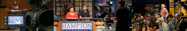 Hampton University Journalism