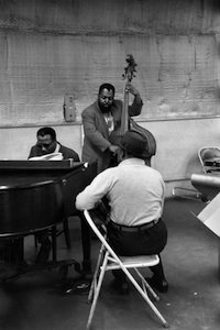 Jazz Legend Milt Hinton