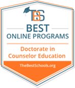Best Online Programs Doctorate in Counselor Education